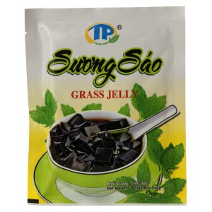 GRASS JELLY - BAG