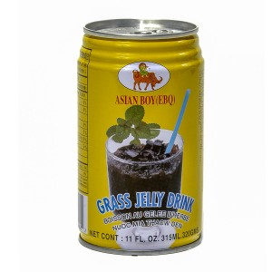 GRASS JELLY DRINKK