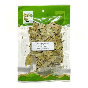 DRIED BAY LEAVE