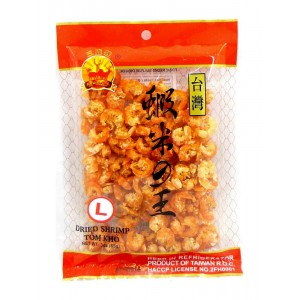 FRZ.DRIED SHRIMP (L)