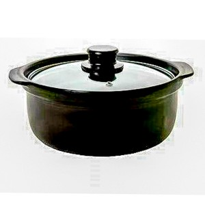 CLAY POT 2.5 L/PG024