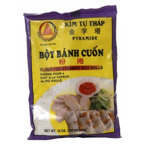 BOT BANH CUON