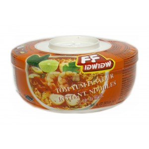 INST.TOM YUM FLA.NOODLE