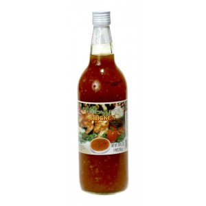 CHILI SAUCE FOR CHICKEN
